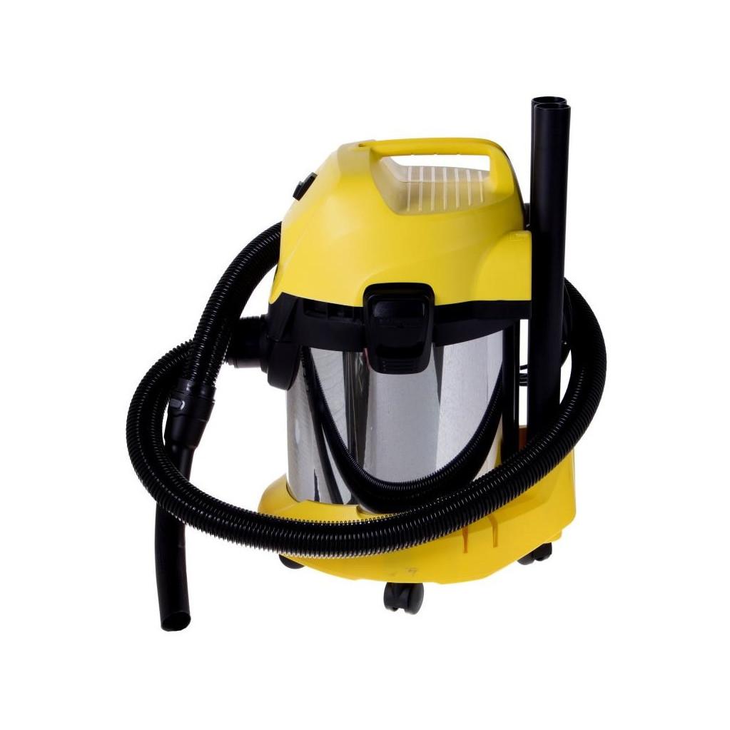 Профессиональный пылесос KARCHER WD 3 P Premium 1000 Вт