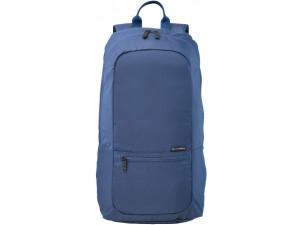 Складной рюкзак Victorinox Packable Backpack, синий, 25x14x46 см, 16 л, 601801