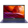 Ноутбук ASUS X509JP-EJ065T (i5-1035G1/8Gb/512GB SSD/15.6/1920x1080/GeForce MX 330 2Gb/Windows 10) синий