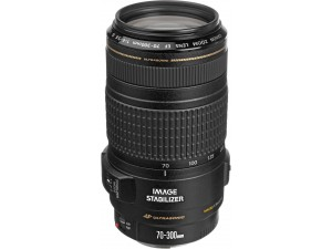Canon EF 70-300mm f/4.0-5.6 IS USM X0893