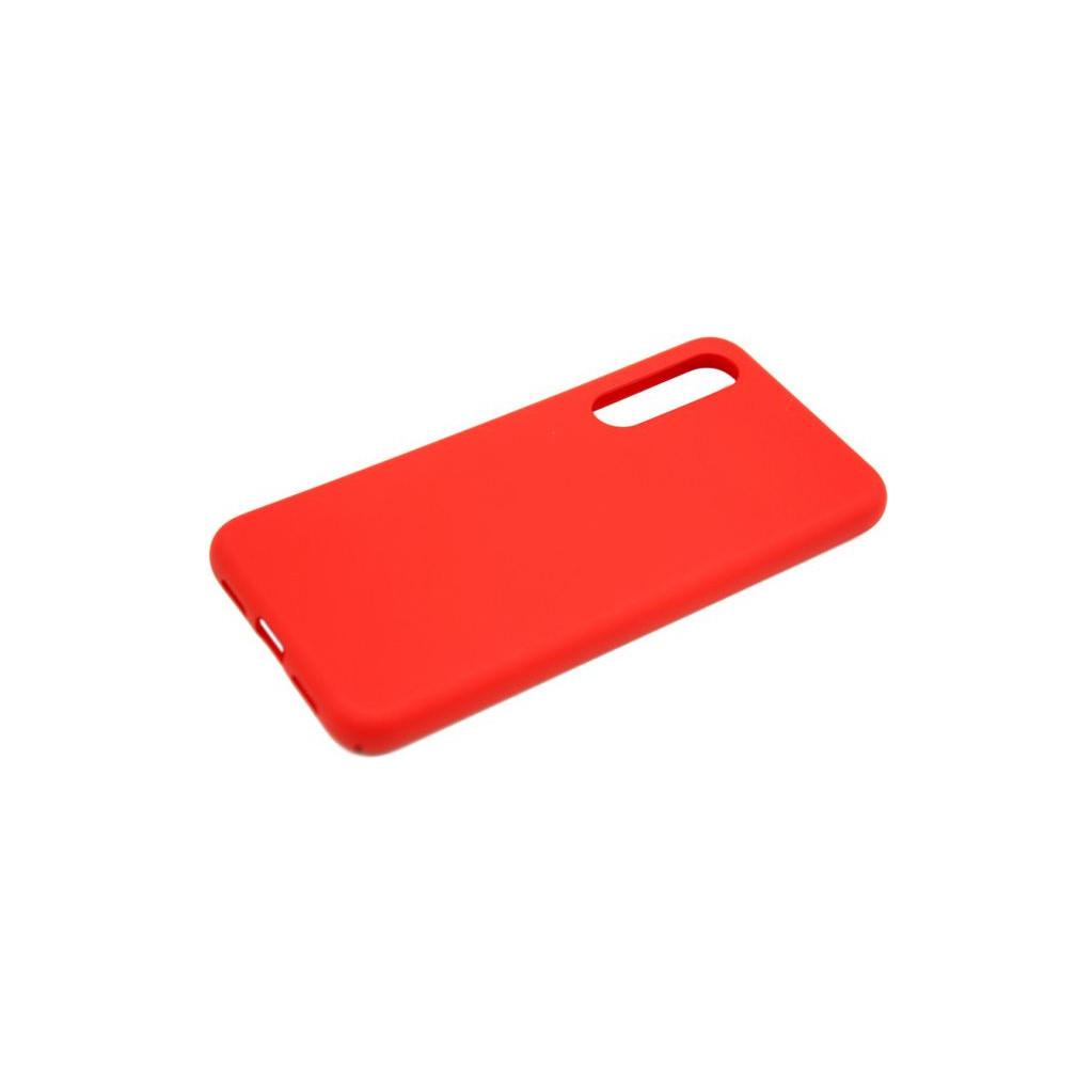 Чехол-накладка Hard Case для Xiaomi Mi 9 SE красный, Borasco
