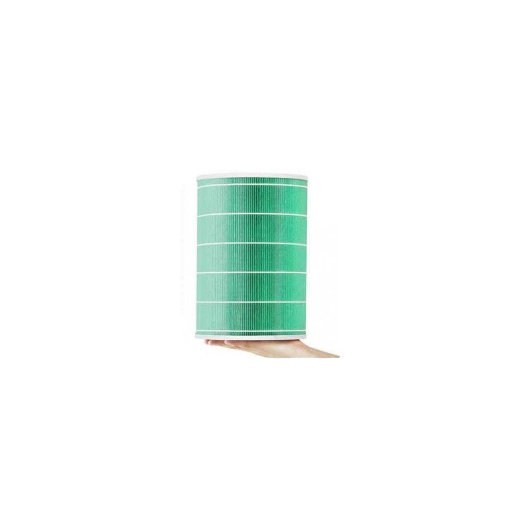Фильтр антиформальдегидный для очистителя воздуха Xiaomi Mi Air Purifier зеленый