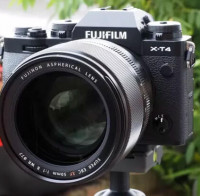 Fujifilm XF 50mm f/1.0 R WR: самый светосильный фикс от Fuji