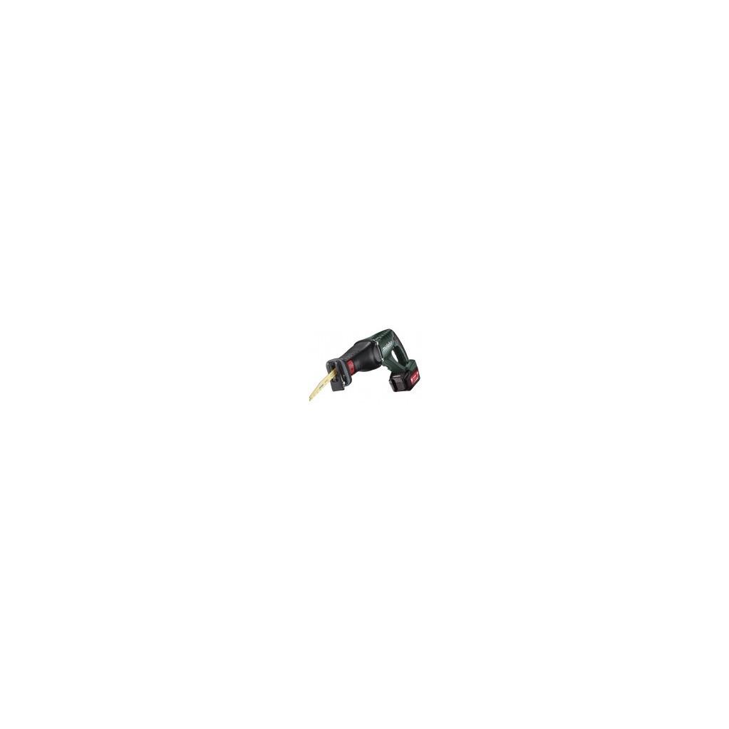 Ножовка Metabo ASE 18 LTX (602269650)  18В