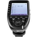 Радиосинхронизатор TTL Godox Xpro N для Nikon