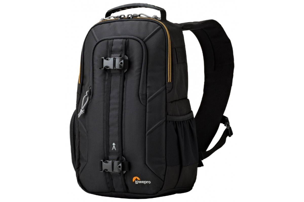 фоторюкзак Lowepro Slingshot Edge 150 AW черный