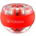 Тренажер кистевой Xiaomi Yunmai Powerball Force Ball YMGB-Z702  красный