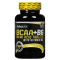 BCAA BioTechUSA BCAA+B6 (100 таблеток)