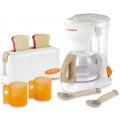 Smoby Набор тостер и кофеварка Tefal
