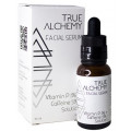 True Alchemy Сыворотка Vitamin P 1% + Caffeine 5% : Solution, 30мл