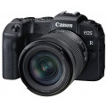 Беззеркальный фотоаппарат Canon EOS RP kit RF 24-105mm f/4 -7.1