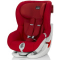 Детское автокресло Britax Roemer King II Flame Red Trendline