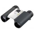 Бинокль Nikon Sportstar EX 8x25 DCF серебристый