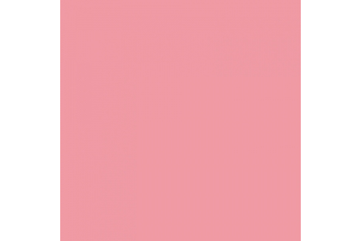 Фон бумажный Superior Carnation Pink светло-розовый 1.35x6м