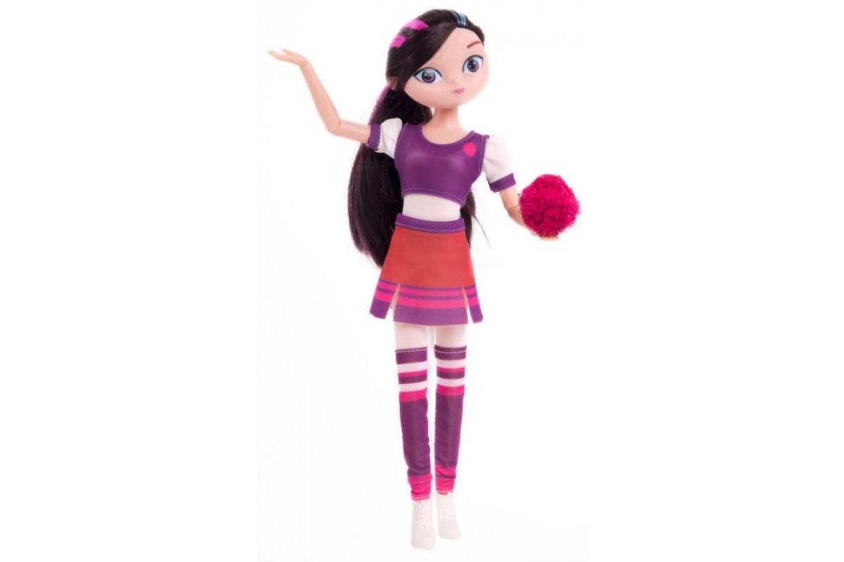 Сказочный патруль Кукла, серия Dance Варя