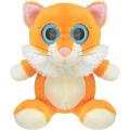 Мягкая игрушка Wild Planet Котенок, 15 см