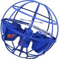 Air Hogs Летающий шар синий