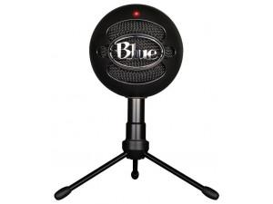Микрофон Blue Snowball iCE, черный купить в интернет-магазине Фотосклад.ру, цена, отзывы, видео обзоры