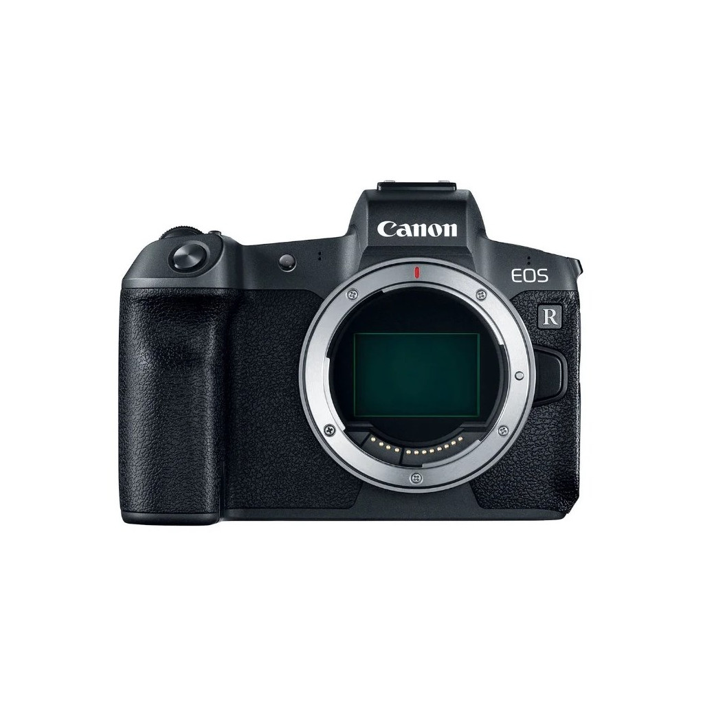 Беззеркальный фотоаппарат Canon EOS R Body
