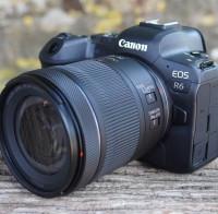 Первый взгляд на Canon EOS R6: универсальная беззеркалка для продвинутых пользователей