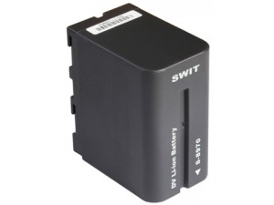 Аккумулятор SWIT S-8970 6600mAh