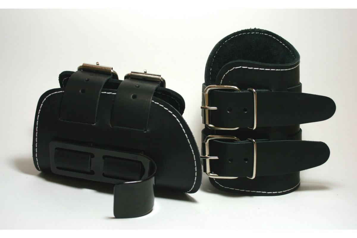 Ботинки гравитационные (инверсионные) Черный