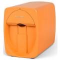 Принтер для ногтей O2Nails M1, оранжевый