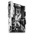 Материнская плата Asrock Z270 KILLER SLI Soc-1151 Intel Z270 Soc-1151 Intel Z270 4xDDR4 ATX AC`97 8ch(7.1) GbLAN RAID+DVI+HDMI