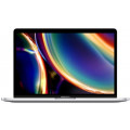 Ноутбук Apple MacBook Pro 13 Mid 2020 [MWP72] (Intel Core i5 2000 MHz/2560x1600/16Gb/512Gb SSD/Iris Plus Graphics) серебряный