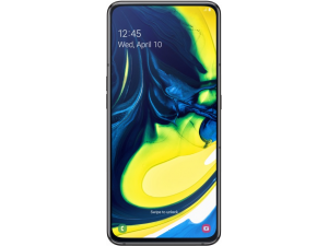 Смартфон Samsung (A805F) Galaxy A80 128Gb Черный