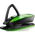 Graco Snugfix - автокресло-переноска черное от 0 до 13 кг