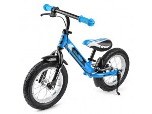 Small Rider Roadster AIR - детский беговел синий