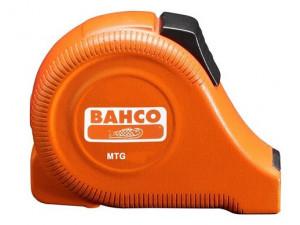 Рулетка Bahco карманная MTG  (3 м)