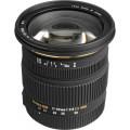 Sigma 17-50 2.8 Nikon