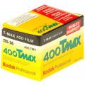 Фотопленка Kodak T-Max 400 135/36