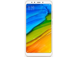 Смартфон Xiaomi RedMi 5 3/32Gb Золотистый