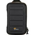 Чехол Lowepro Hardside CS 60 для экшн камер черный