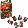 УНО Бэтмен против супермена настольная игра Mattel DRL58