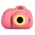 Экшн-камера Kids Mini 8.0Mp, розовый