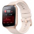Умные часы Xiaomi 70mai Saphir Watch, золотистый