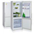 Холодильник Бирюса Б-134 белый (двухкамерный)