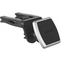 Автомобильный держатель Mage Air для смартфонов, магнитный, крепление на вентиляционную решетку, Deppa