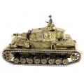 Радиоуправляемый танк Taigen 1/16 Dak PZ.Kpfw. IV Ausf. F-1 Pro (TG3858-1PRO)