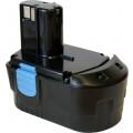 Аккумулятор ПРАКТИКА 776-959  18.0В 1.5Ач NiCd для Hitachi в коробке