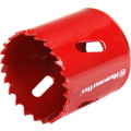 Коронка Hammer Flex 224-009  Bi METALL 44 мм