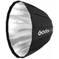Софтбокс параболический Godox P120L