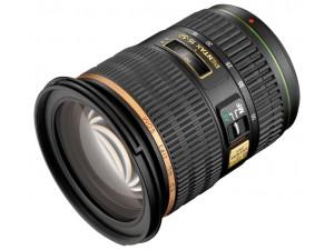 Pentax SMC DA 16-50mm f/2.8 ED AL (IF) SDM