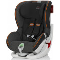 Детское автокресло Britax Roemer King II ATS Black Marble Highline