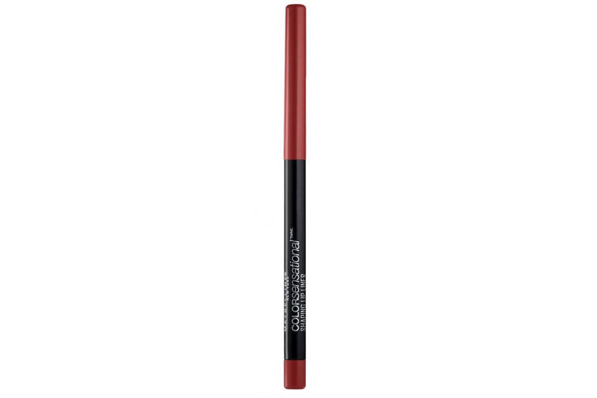 Maybelline Лайнер для губ Color Sensational 90