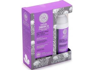 Natura Siberica Крем для лица ночной для чувствительной кожи 50мл